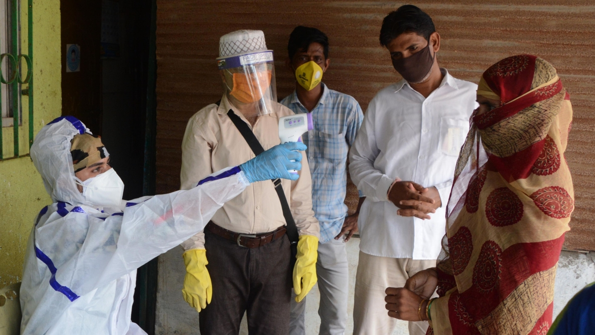 Coronavirus in Maharashtra: For third day in a row, state sees highest 1-day jump