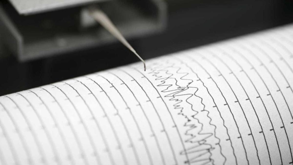 3.4 magnitude earthquake hits Maharashtra's Palghar; no casualty reported