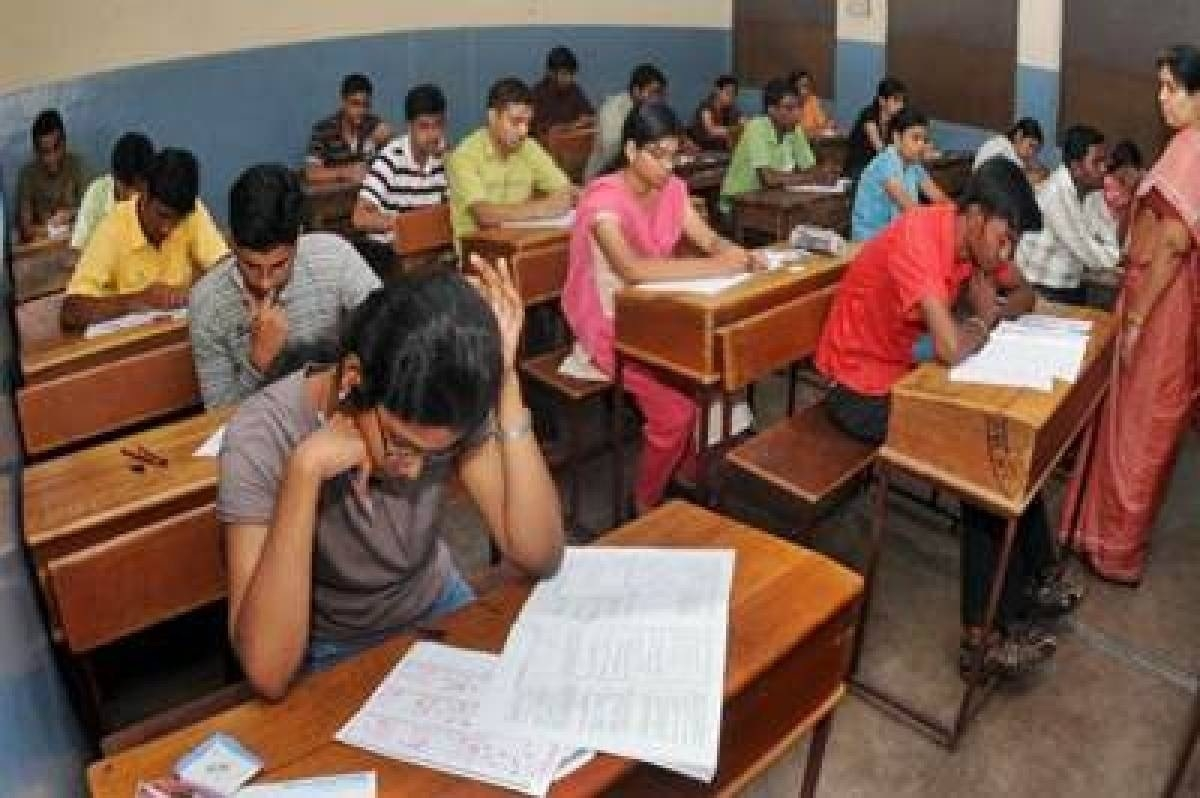 Exams, no exams; suspense is nerve-wracking: Students