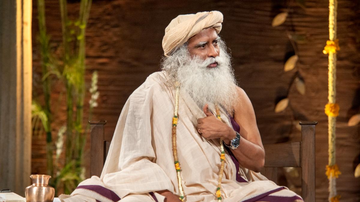 Isha Foundation all set to celebrate Guru Purnima online with Sadhguru