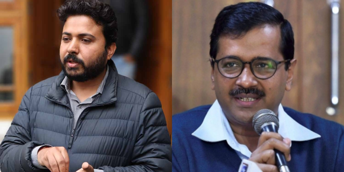 AAP will contest all upcoming urban local body elections, special focus on 'BMC Polls 2022': Durgesh Pathak