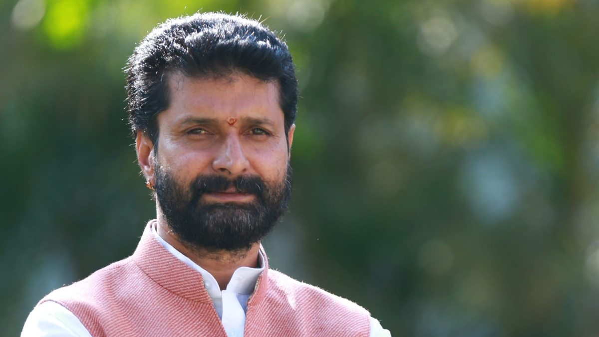 Coronavirus in Karnataka: Tourism Minister C T Ravi tests positive for COVID-19