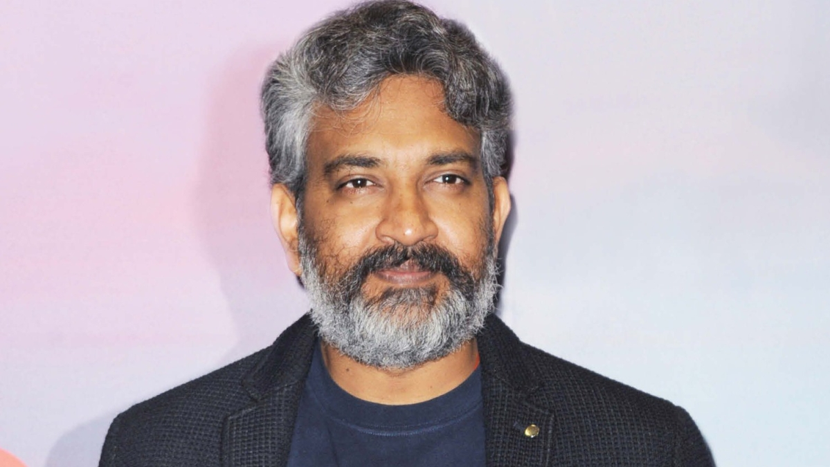 'Baahubali' filmmaker SS Rajamouli and his family test positive for COVID-19