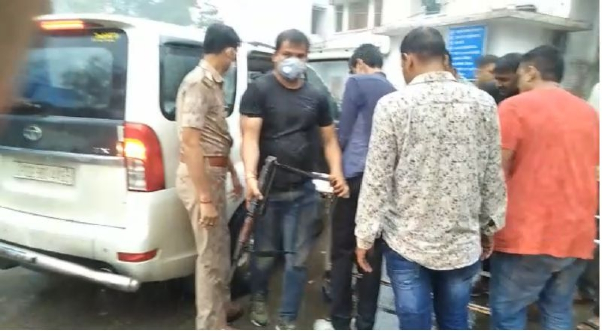 'Masala Bollywood justice': Twitter shocked by Vikas Dubey's 'encounter' en route to Kanpur