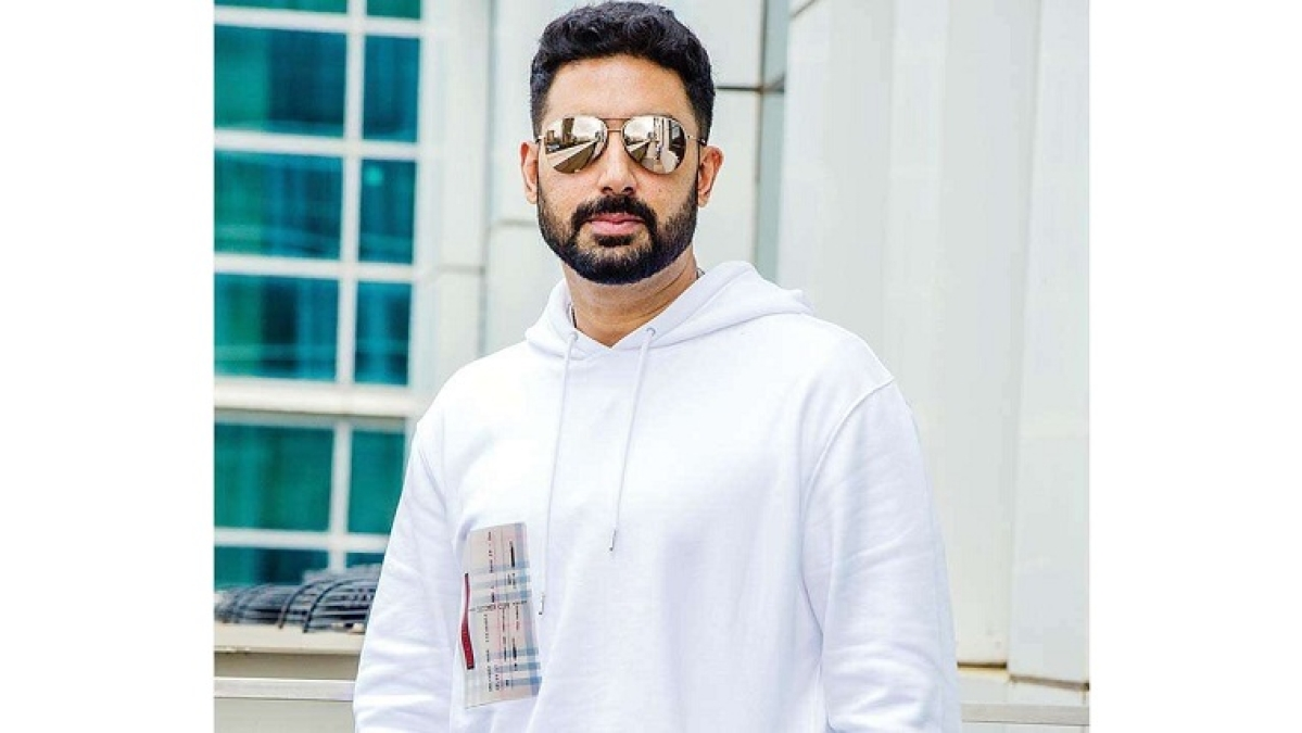 I'm done with reflecting: Abhishek Bachchan gears up for digital debut with 'Breathe: Into The Shadows'