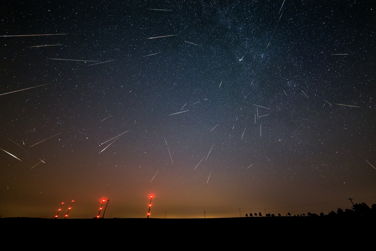 Perseid meteor shower 2020: when the Perseids will peak in August and how to see shooting stars