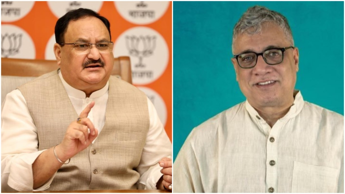 Derek O'Brien compares BJP President JP Nadda to 'troll army of IT cell' for 'politicising' Debendra Nath Ray's death