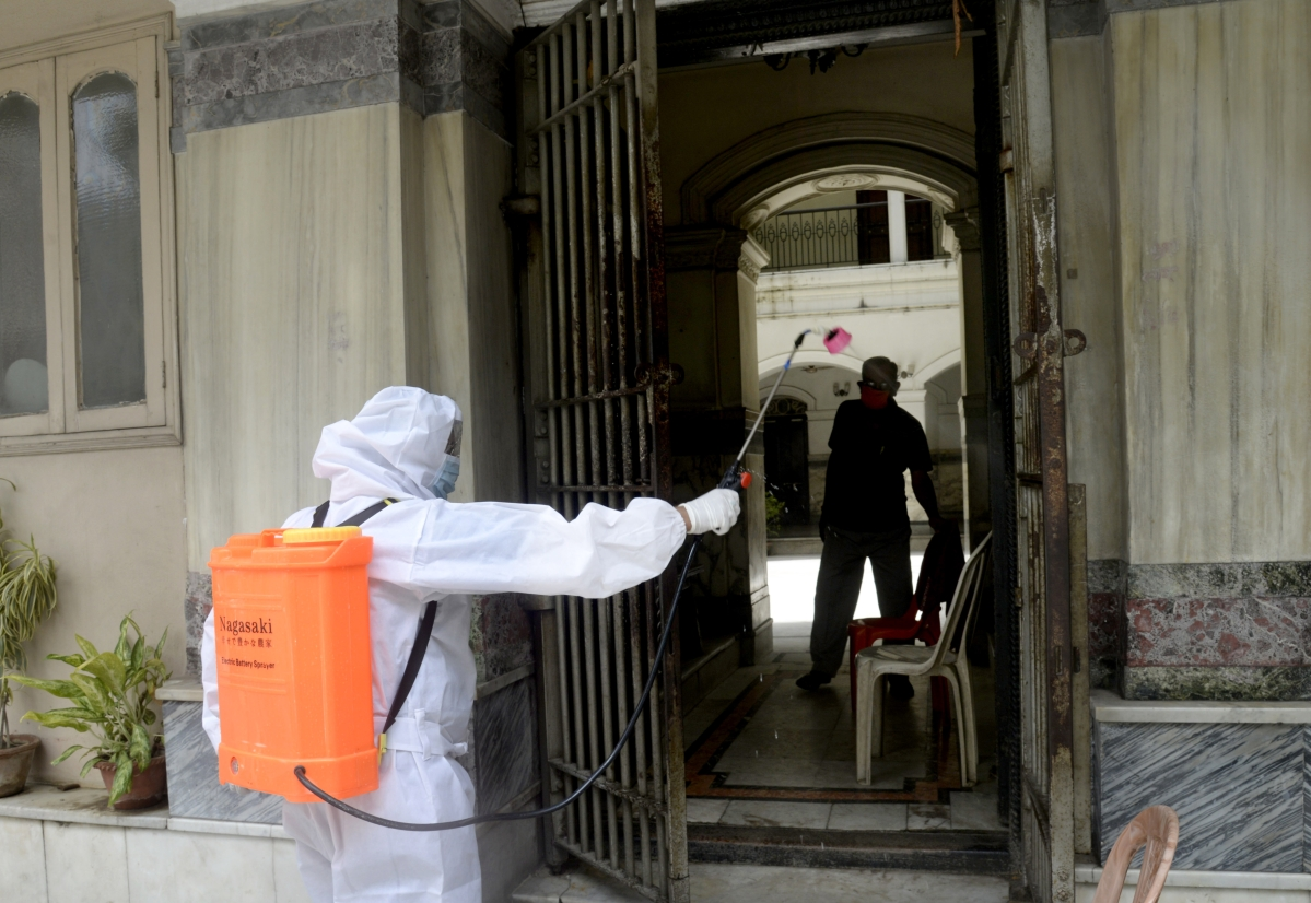 Coronavirus in Kolkata: Full list of containment zones which will follow strict lockdown