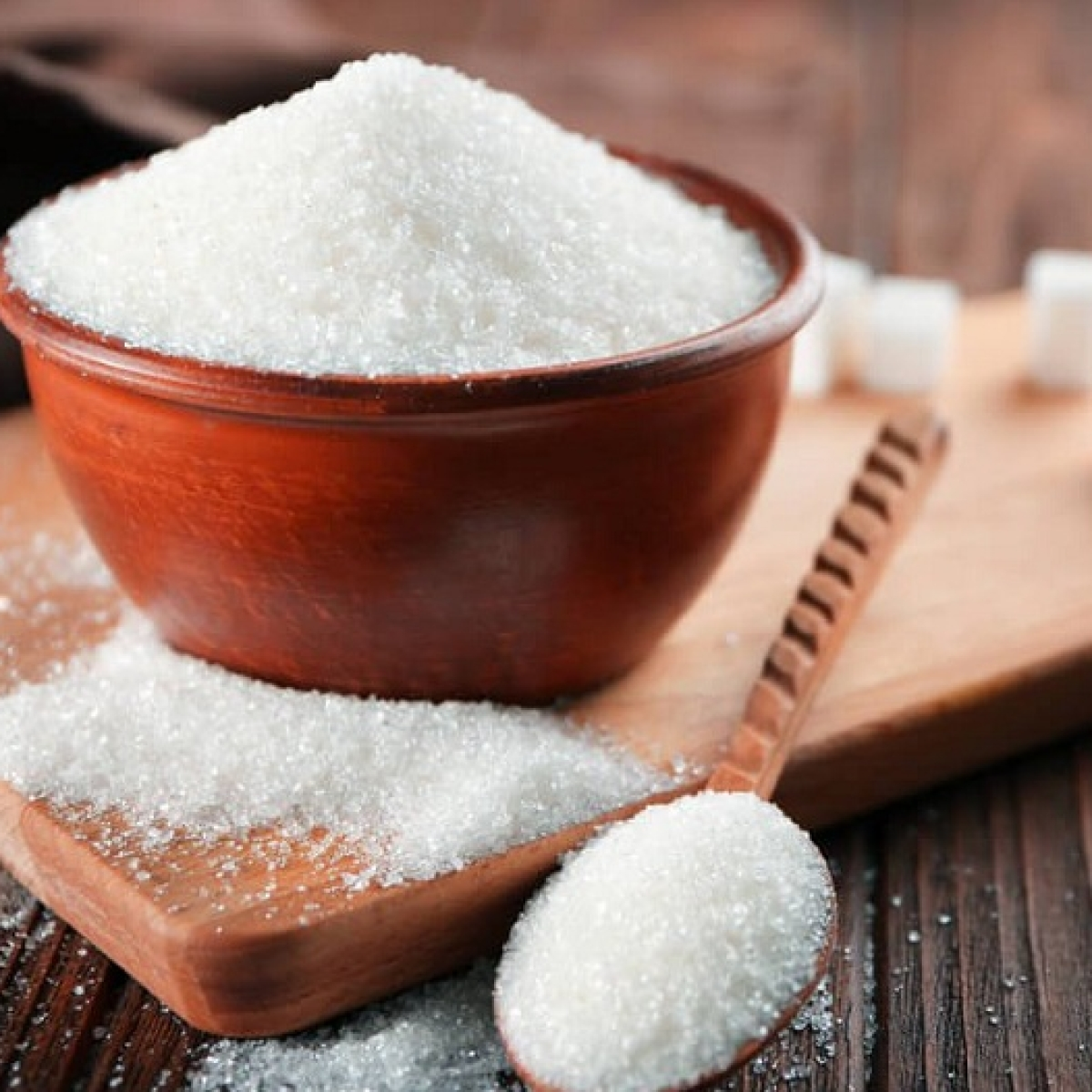 Excessive sugar consumption is harmful for heart health