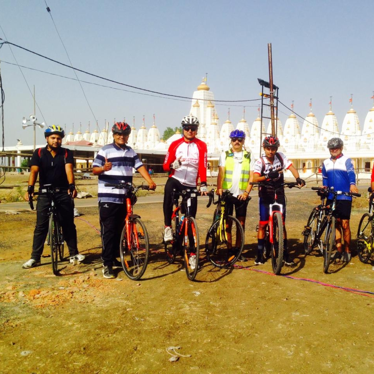 Indore: 40% growth in cycle industry, cycling enthusiasts doubled after lockdown