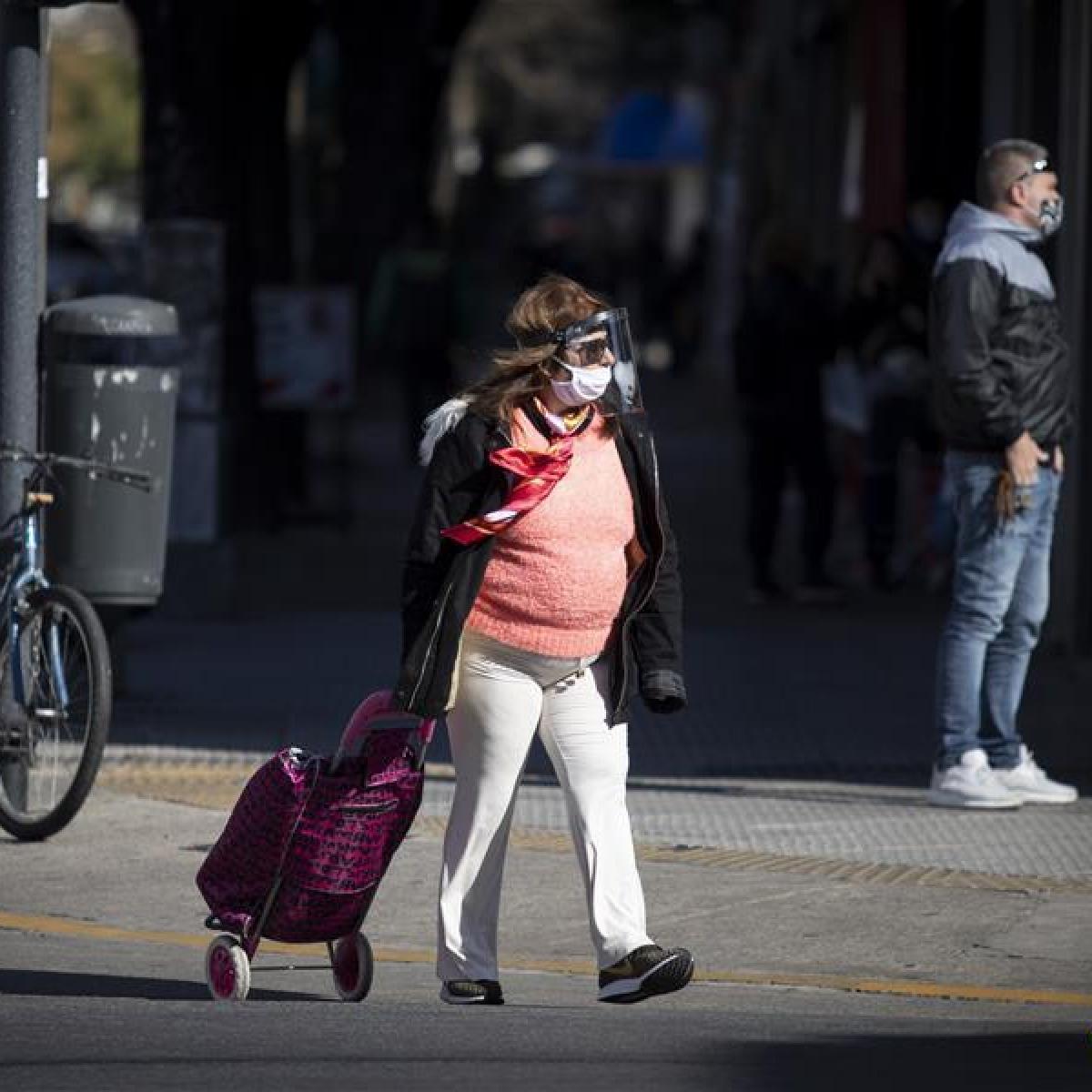 Argentina extends COVID-19 quarantine till August 2