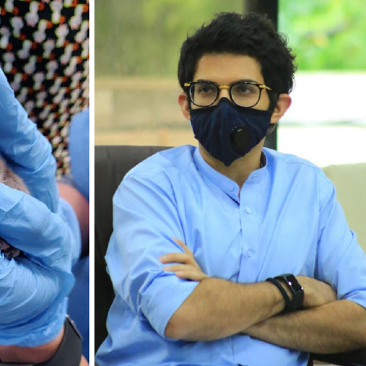 'But Modi is fascist': Twitter reacts to man being booked for calling Aaditya Thackeray 'baby penguin'