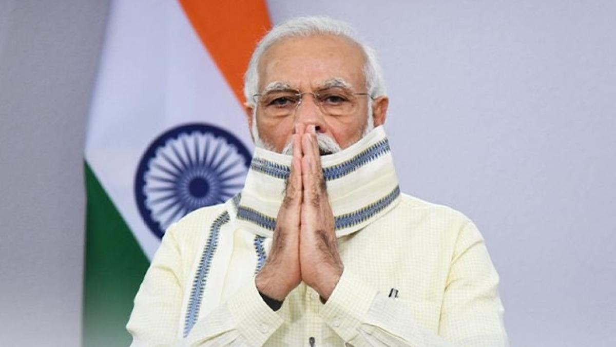 Teachers' Day 2020: PM Modi pays tribute to Dr S Radhakrishnan, expresses gratitude to teachers for their contribution