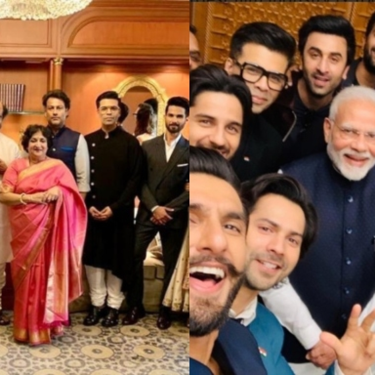 'He was there at the oath-taking ceremony': Roopa Gnaguly asks why Sushant was not a part of Bollywood's meet with PM Modi