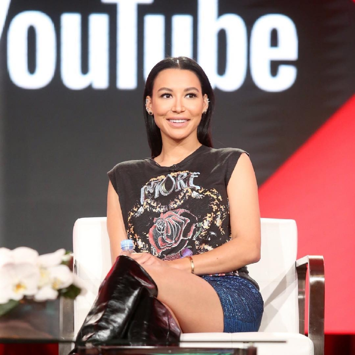 No evidence that Naya Rivera made it to land: Ventura County Sherrif department on actor's search operation
