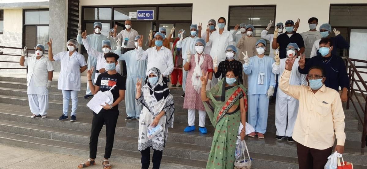 Coronavirus in Madhya Pradesh: One fresh case in Ratlam, veggie vendor tests positive in Pipri