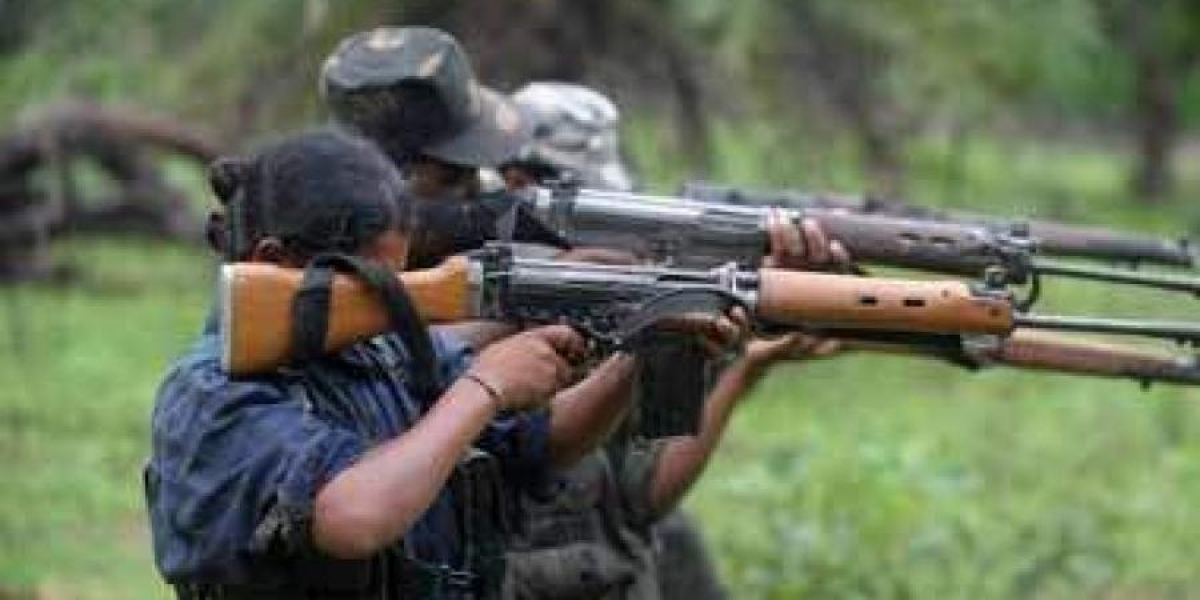 Two groups of Maoists flee after exchange of fire with cops