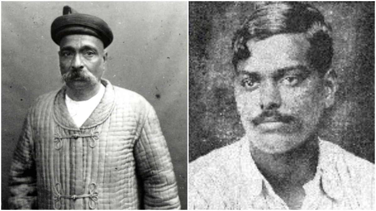 Bal Gangadhar Tilak and Chandrasekhar Azad for millennials: A tale of two types of 'extremism'