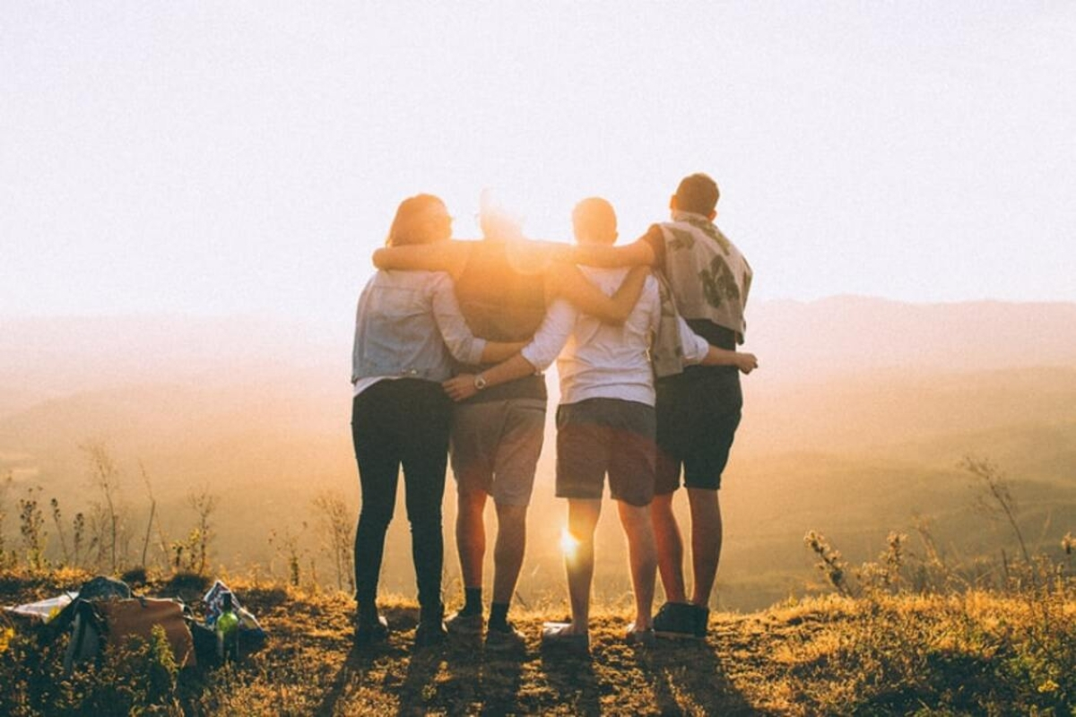 International Friendship Day 2020: Wishes, messages, images to share on WhatsApp, Facebook, SMS, and Instagram