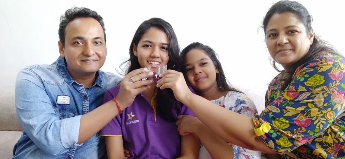CBSE Class 10 results: Mumbai toppers score above 99%