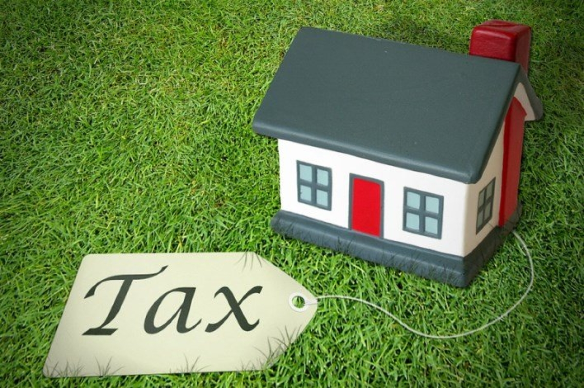 TMC offers 2-10% rebates for property tax payers