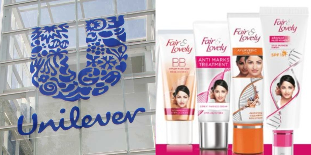 Fair & Lovely is now Glow & Lovely