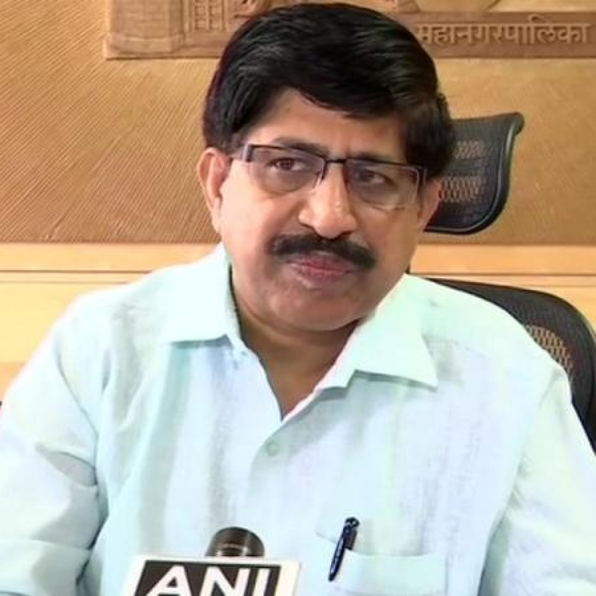 Coronavirus in Pune: Municipal Commissioner Shekhar Gaikwad transferred after speaking against imposition of lockdown