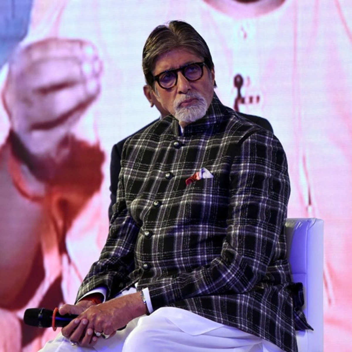 Amitabh Bachchan Health Update: Big B stable with mild symptoms - what we know so far
