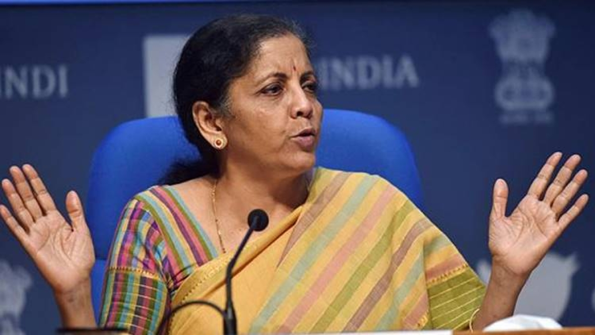 Finance Ministry extends deadline for states to implement reforms to avail additional borrowing