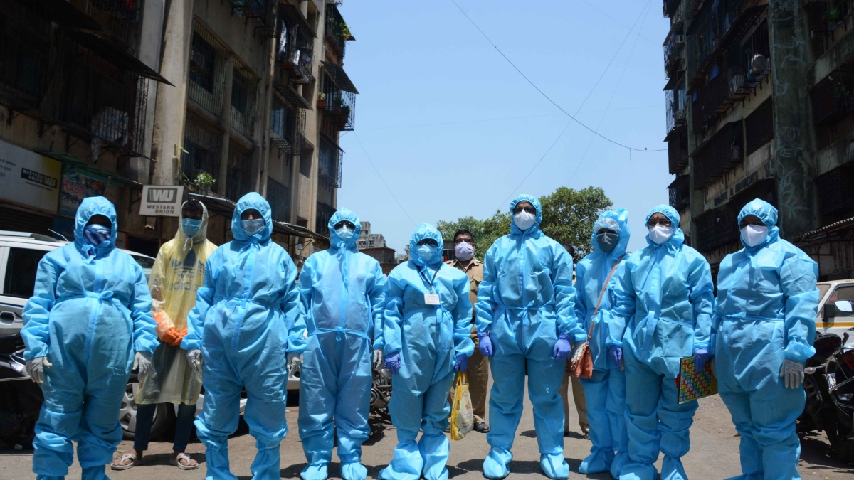 Coronavirus in Mira Bhayandar: MBMC rolls out 'Chase the Virus' model to combat COVID-19