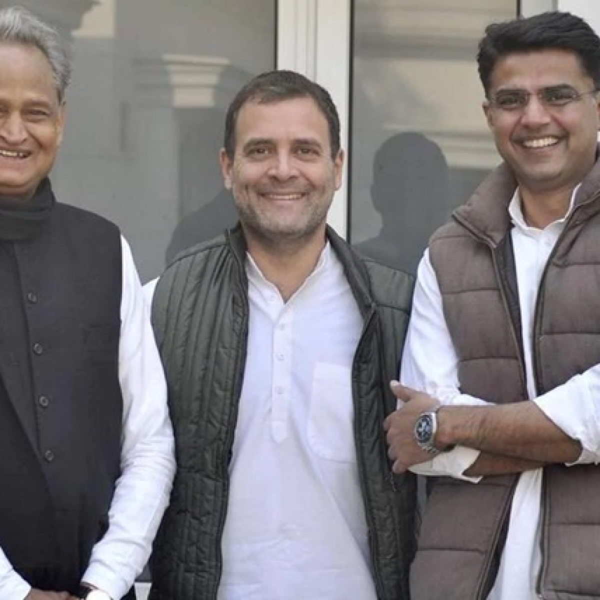 Rajasthan Row Latest Updates: We are giving a second chance to Sachin Pilot, says Raj Cong in-charge Avinash Pande