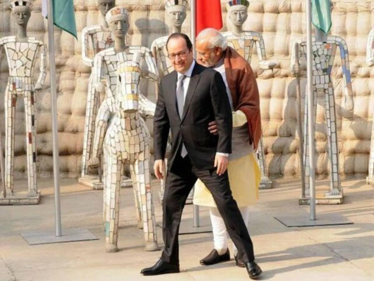 International Friendship Day 2020: PM Narendra Modi's epic photo album with mitron from overseas