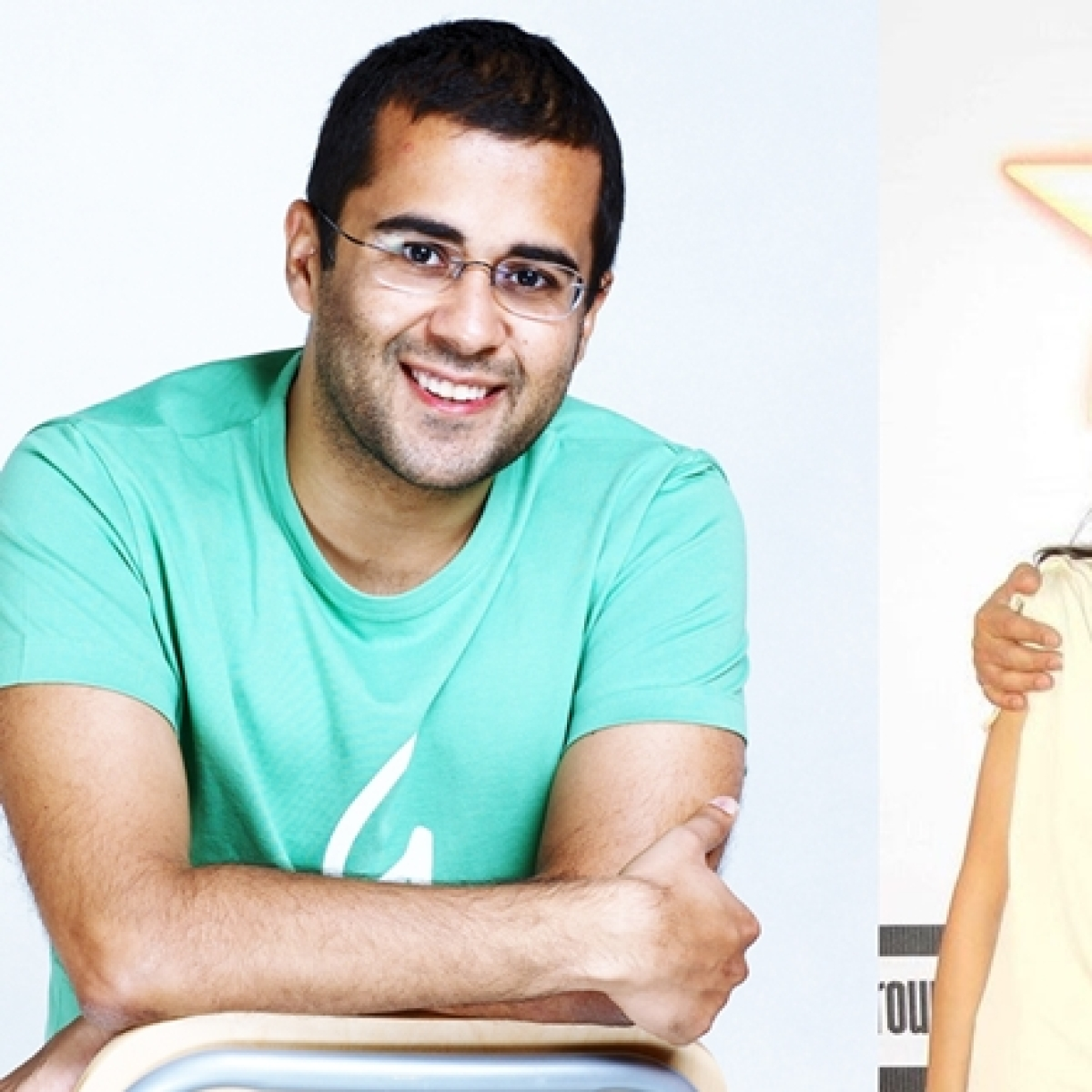 'Ask your husband': Chetan Bhagat mocks Anupama Chopra for asking about writers' acknowledgement