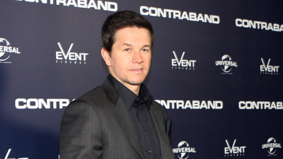 'I'm allergic to almost everything': Mark Wahlberg reveals allergy test results