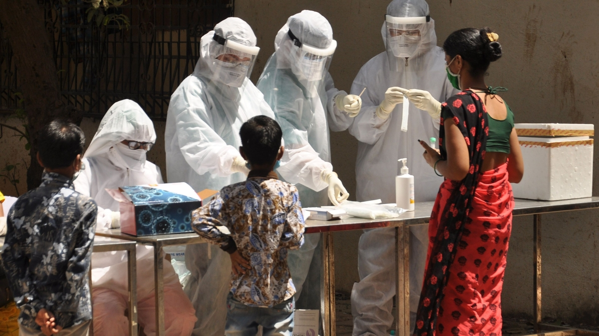 Coronavirus in Navi Mumbai: COVID-19 tally of Panvel Municipal Corporation reaches 3,834 as of July 12