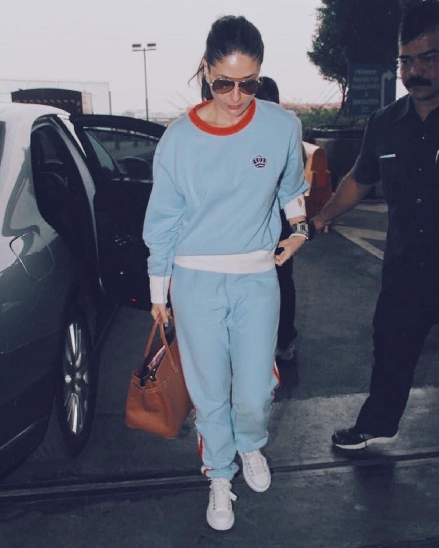 Keep it cool and comfy like Kareena Kapoor Khan