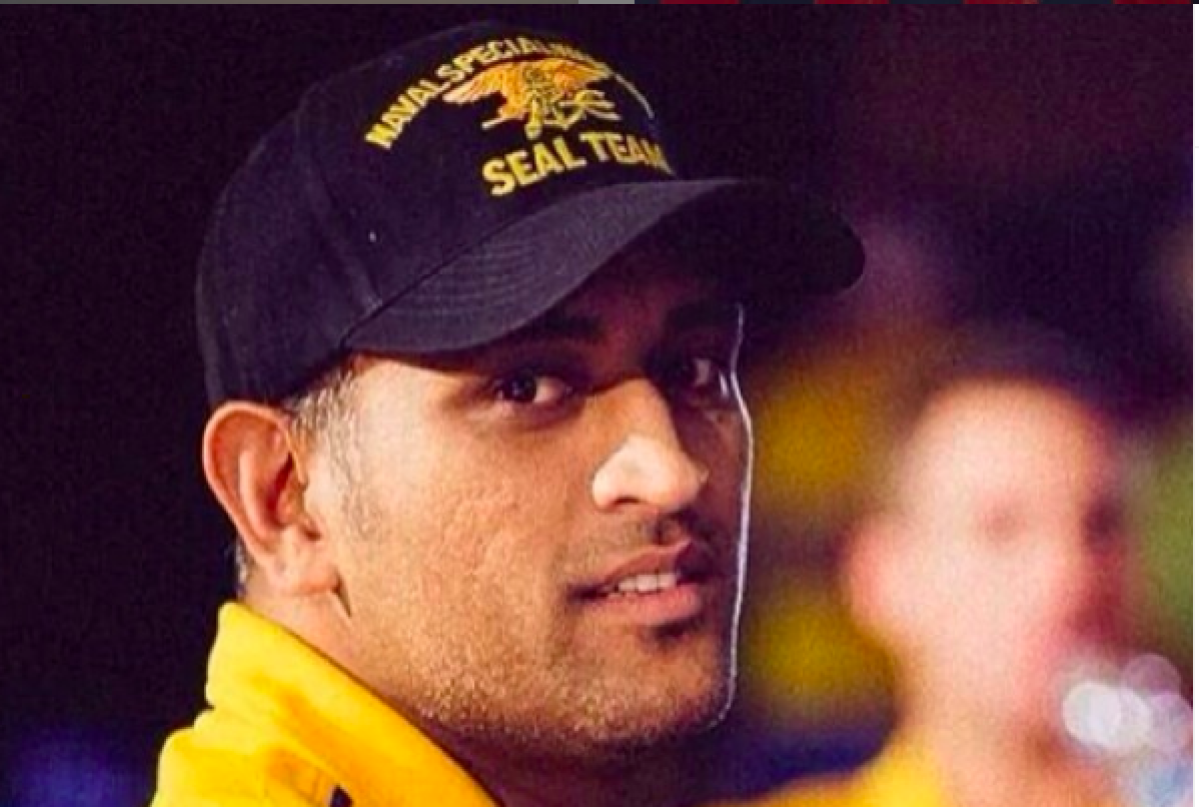 Happy birthday MS Dhoni: This video game lesson by MS Dhoni shows why he is considered one of the greatest chasers