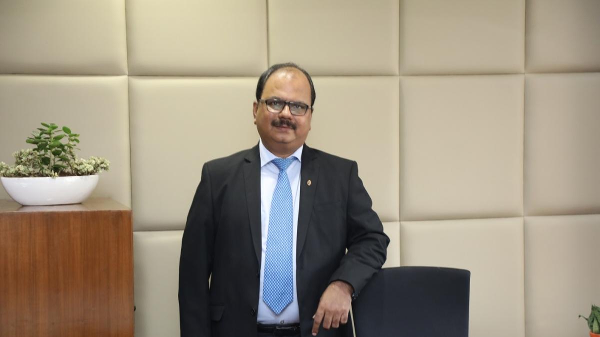 E S Ranganathan appointed Director (Marketing), GAIL