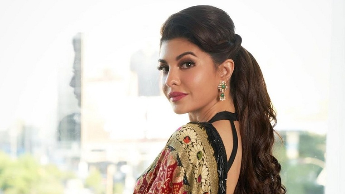 Jacqueline Fernandez calls cinema the 'beautiful fraud'