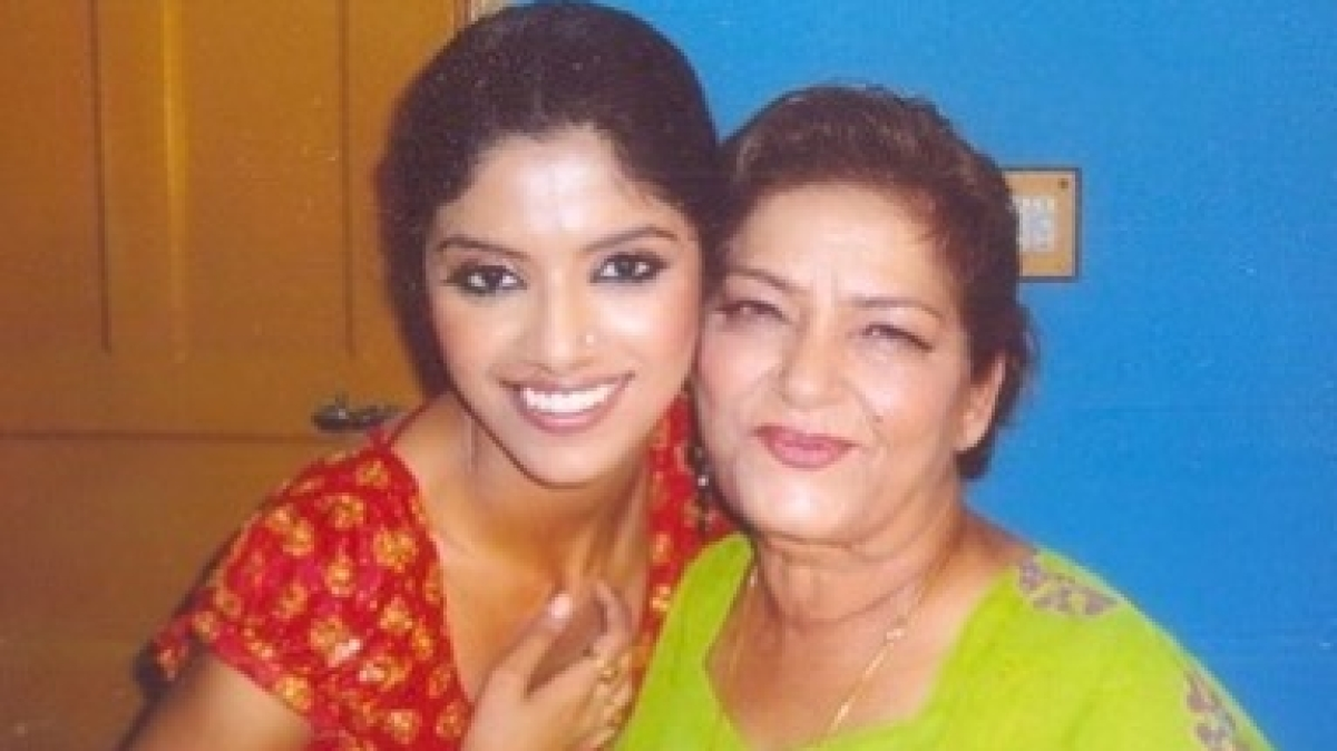 'I wish I could have met her for one last time': Sayantani Ghosh on Saroj Khan's demise