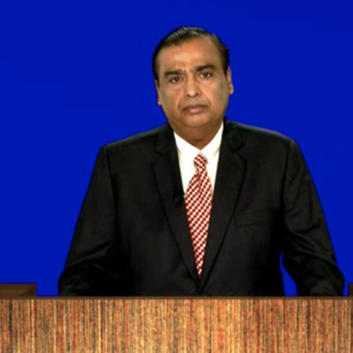 Highlights of Reliance Industries 43rd Annual General Meeting