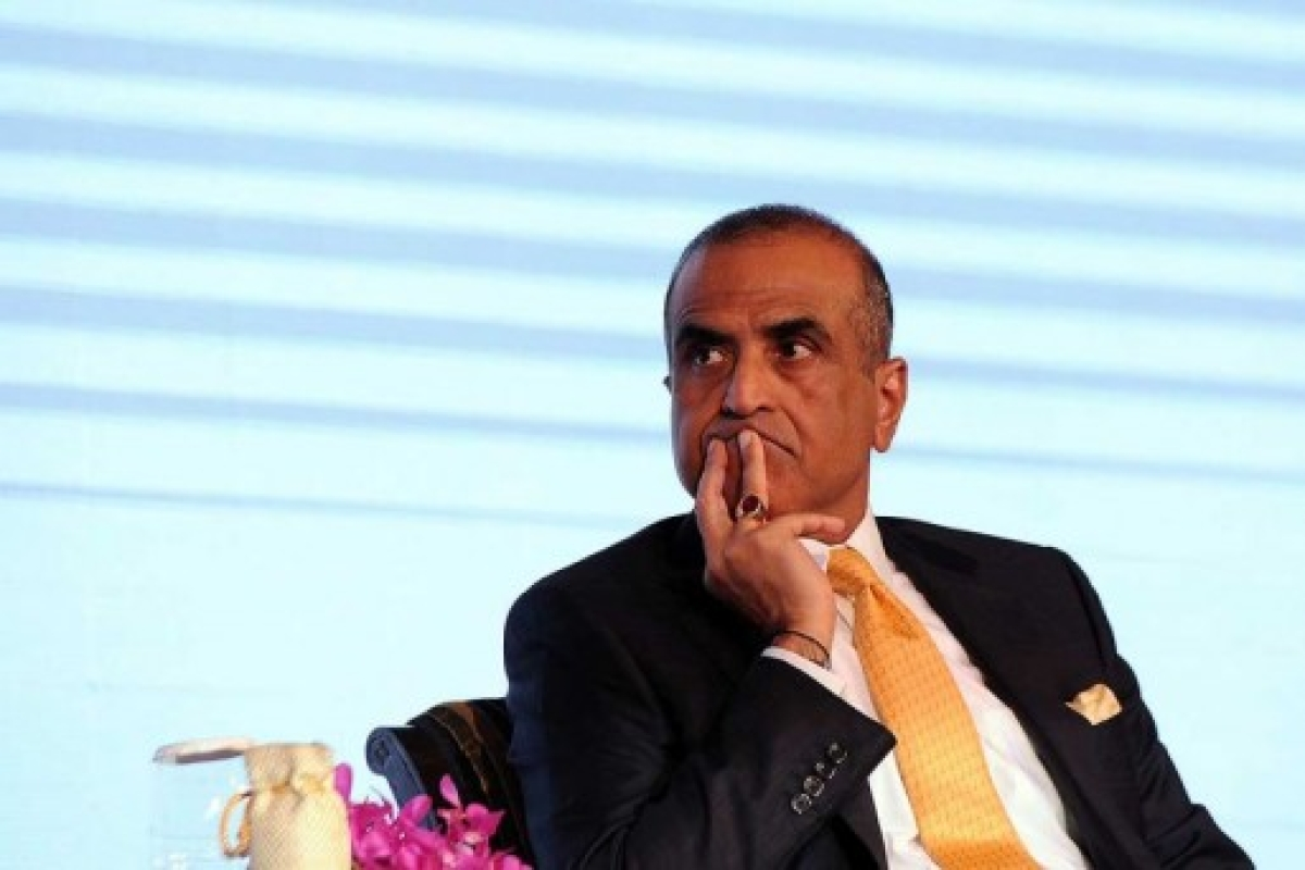 Telecom market now down to 2.5 players as one operator increasingly becoming a question mark: Bharti Airtel's Sunil Mittal