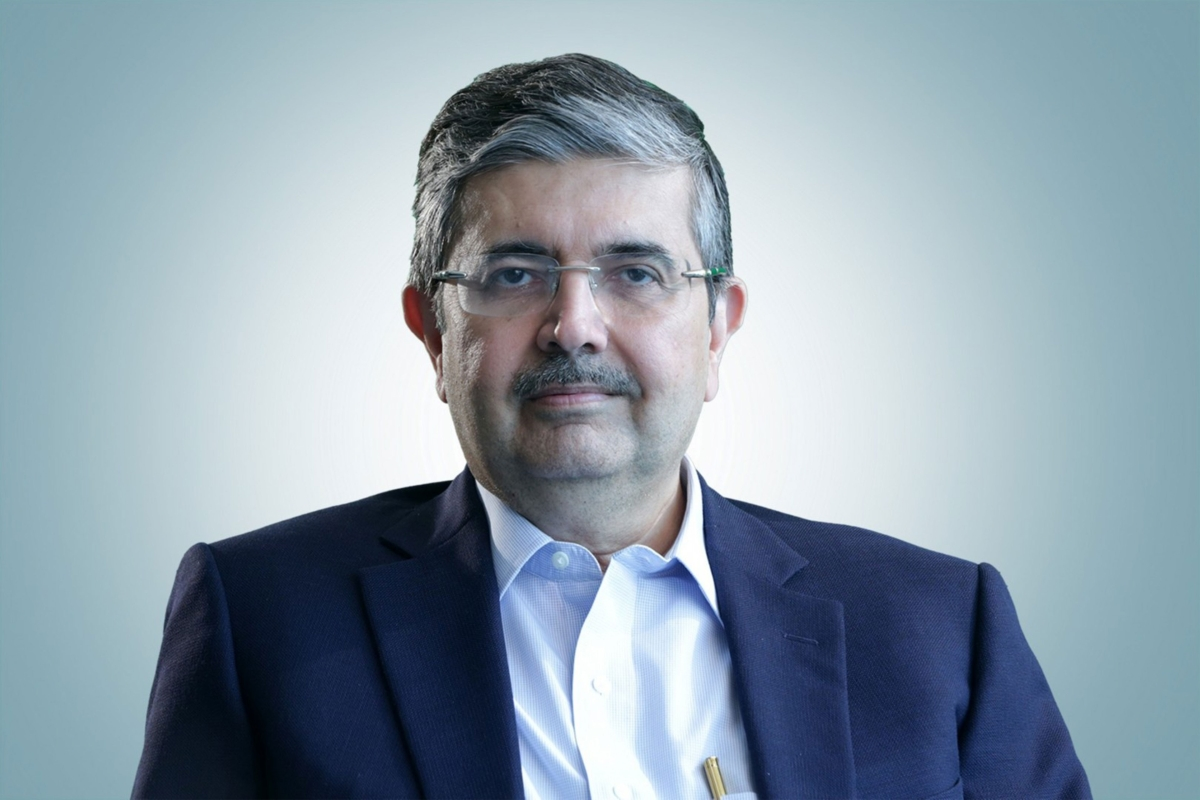 RBI clears re-appointment of Uday Kotak as MD of KMB for 3 years