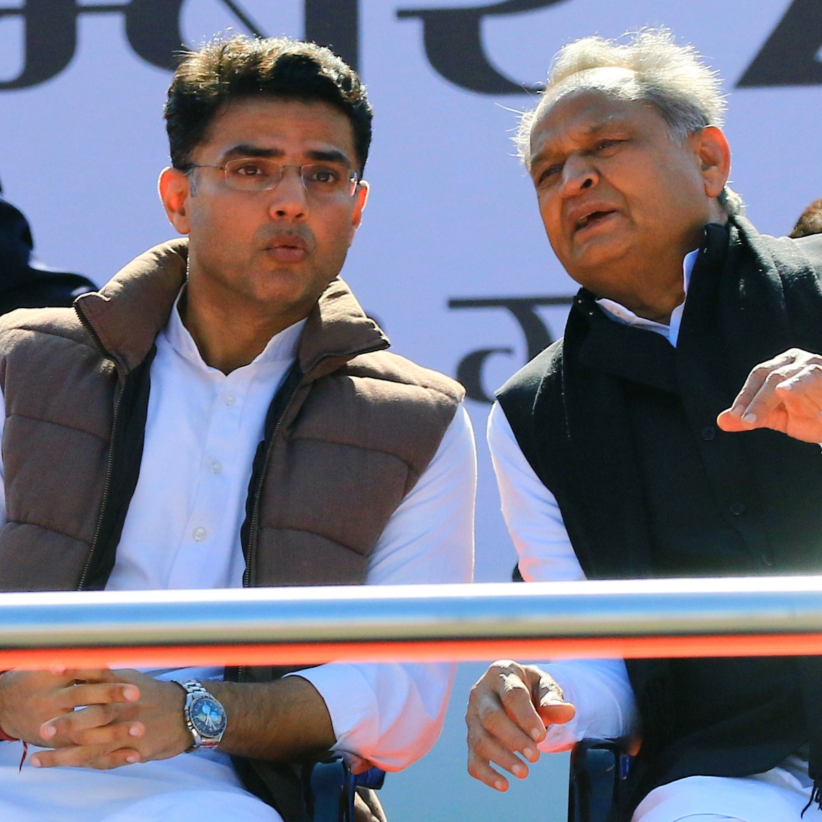 'Prove commitment to INC': Congress asks Sachin Pilot to return from Haryana