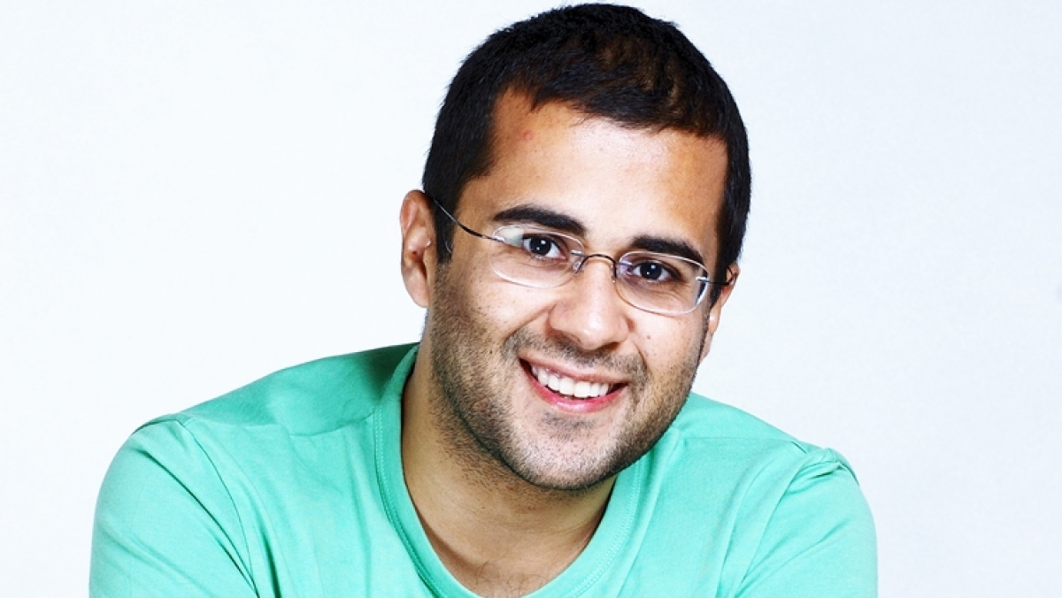 Chetan Bhagat calls out 'critic' who tried to destroy his career; tried to sink Sushant Singh Rajput