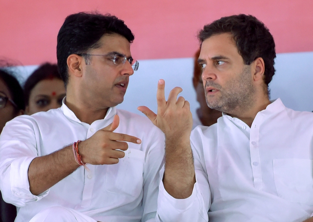 Rajasthan Political Crisis: Sachin Pilot ready for life after Congress
