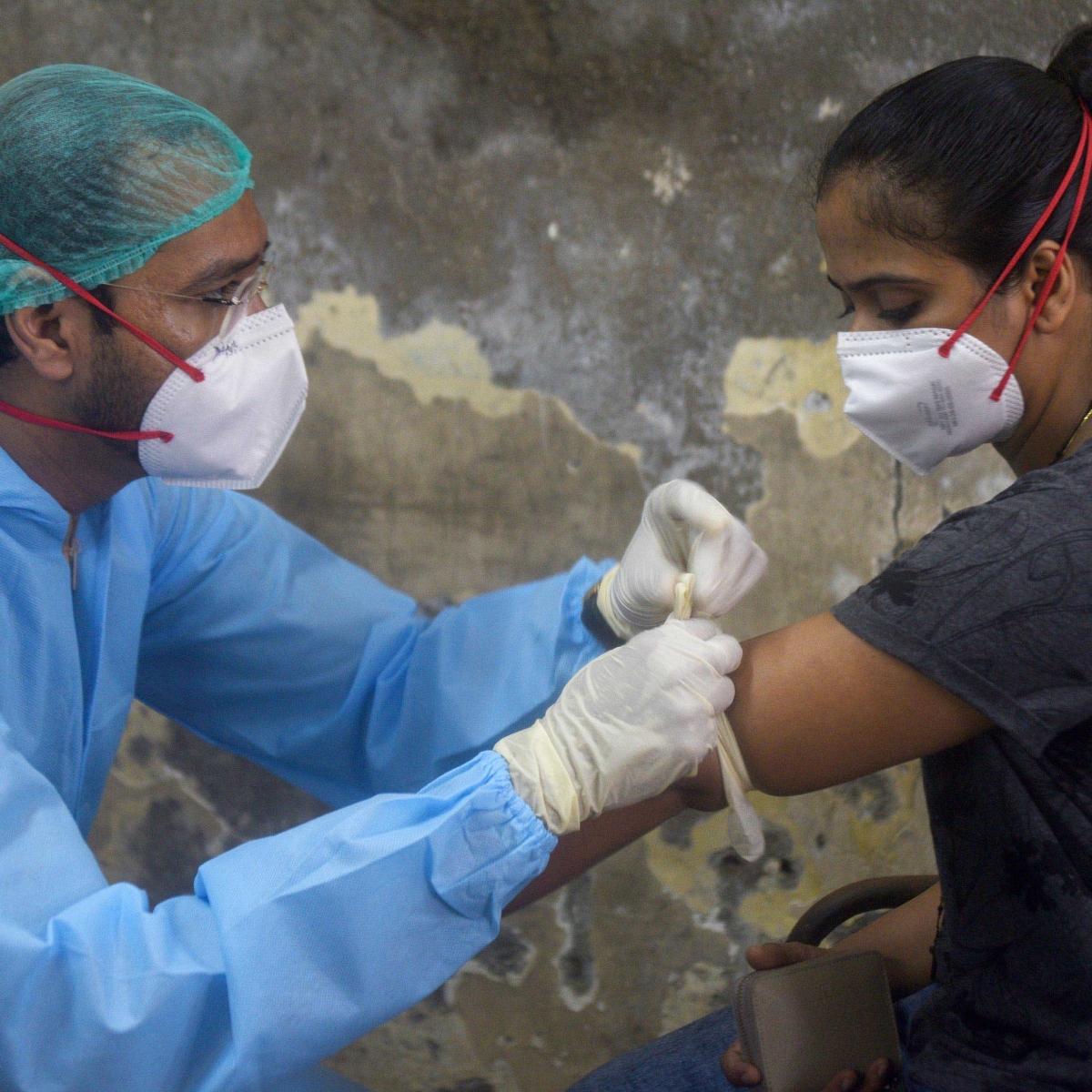 Coronavirus in Mumbai: BMC to start jumbo rapid antigen testing across 24 wards from today