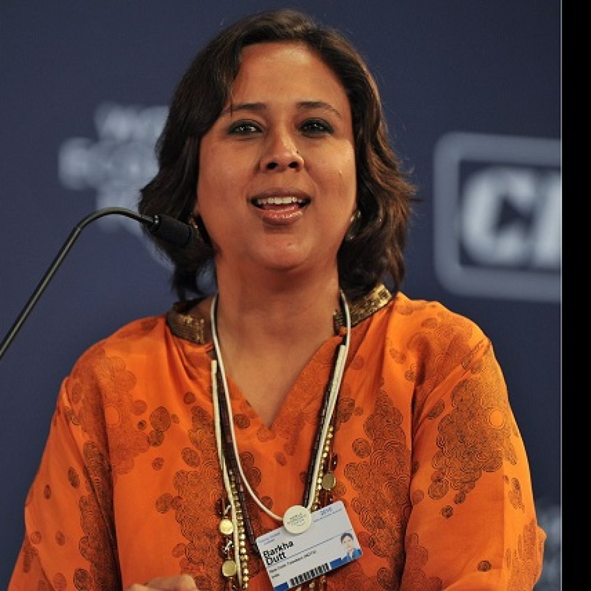 Unnao Double Murder Case: FIR against journalist Barkha Dutt and seven others for misleading tweets