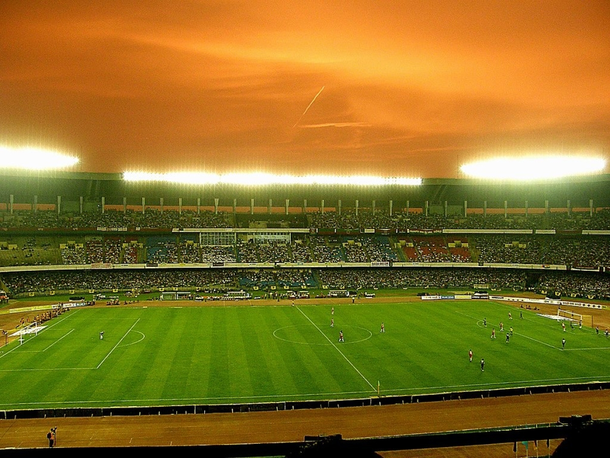 ATK Mohun Bagan: From 'barefoot' ball to let's football