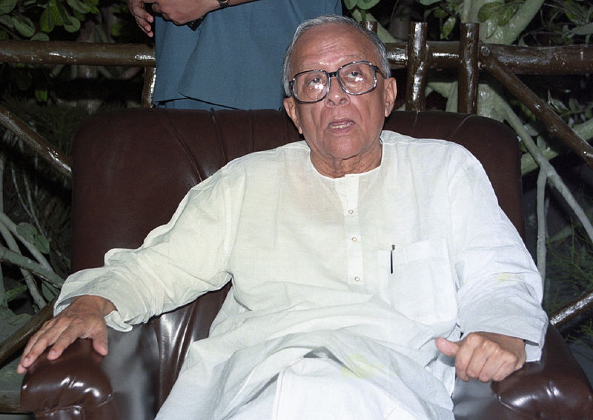 Laal salaam massacre: When former West Bengal Jyoti Basu ordered the massacre of Dalit refugees in 1979